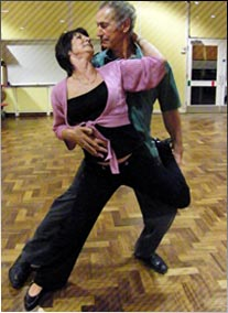 Social Dances and Special Occasions in Cornwall