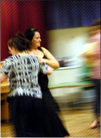 Ballroom Dancing, Salsa Dancing, Latin Dancing and Cheerleading in Cornwall